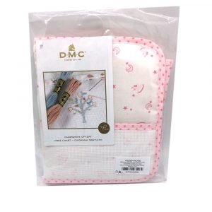 Pochette regalo BabyStars RS2634 Rosa _0