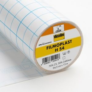 Vlieseline Fimoplast H54 RICAMO ADESIVO_0