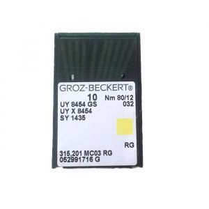 Aghi per Macchine Industriali UY 8454 GS per taglia e cuci_0