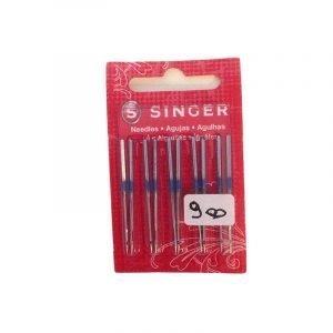 Aghi per Taglia e Cuci 2054 SINGER_0