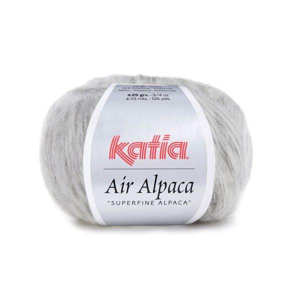 Air Alpaca By Katia_0