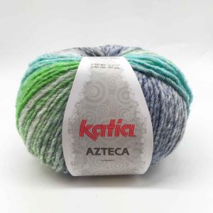 Azteca By Katia_0