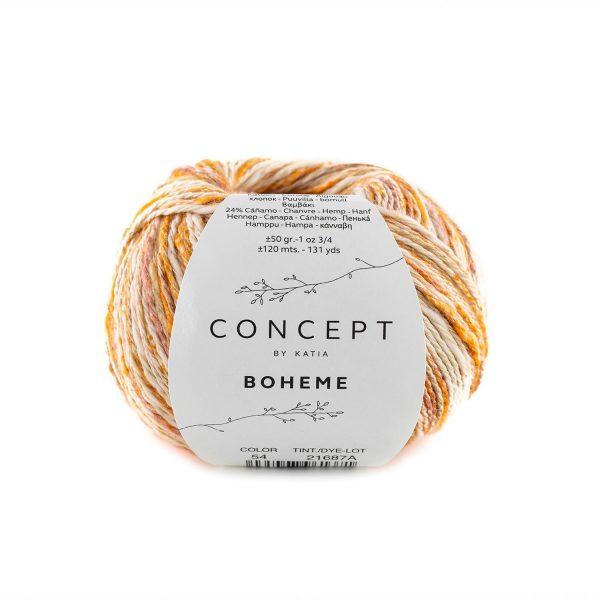 Boheme Concept By Katia_1