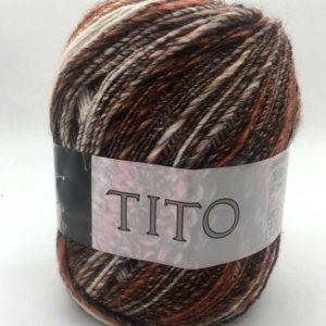 Tito By Silke Arvier_0