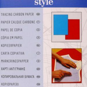 Carta copiativa burda rosso/blu_0