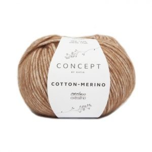 Cotton Merino By katia _0
