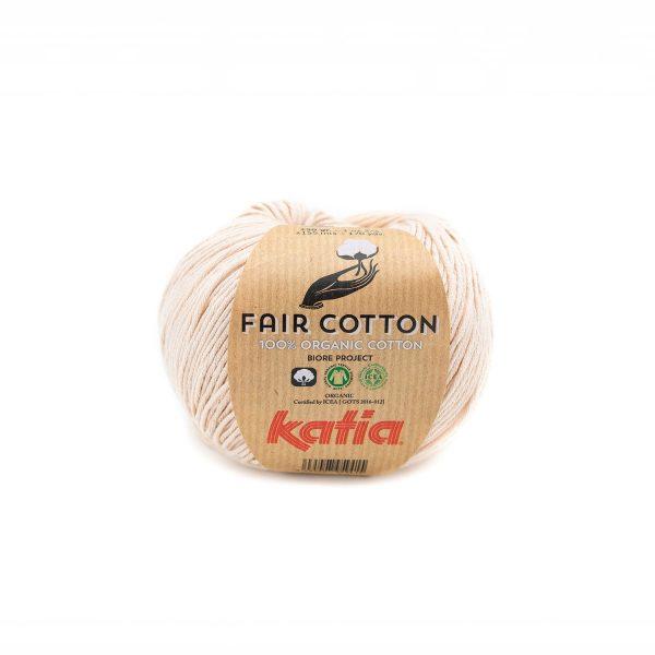Fair Cotton by Katia_2