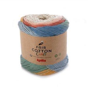 Fair Cotton Craft by Katia_0