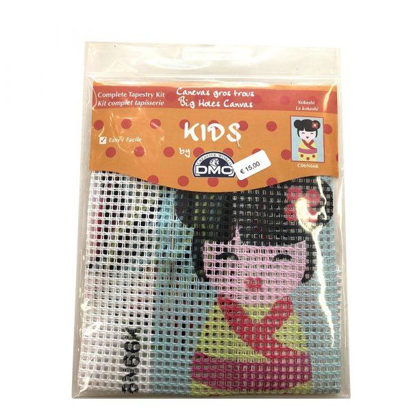 kit Tapestry La Kokeshi_0