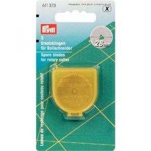 Lame cutter ricambio 611373 By Prym 28 mm_0