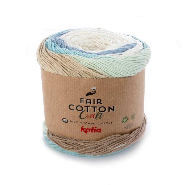 Fair Cotton Craft by Katia_1