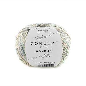 Boheme Concept By Katia_0