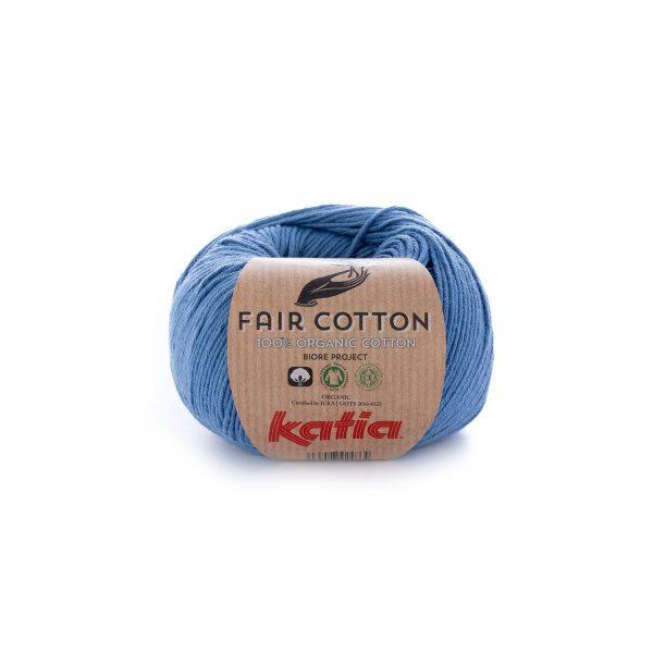 Fair Cotton by Katia_1