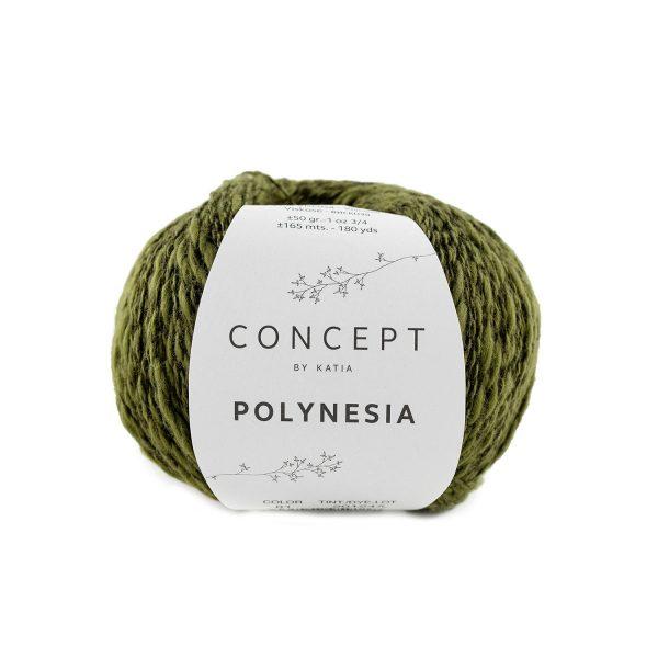 Concept Polynesia By Katia_1