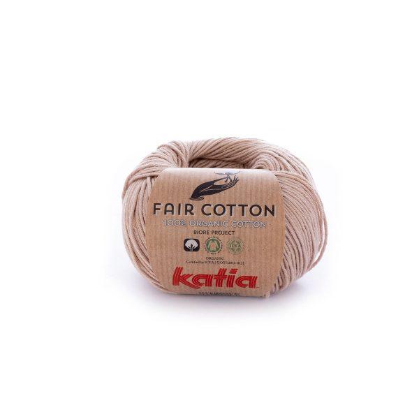 Fair Cotton by Katia_4