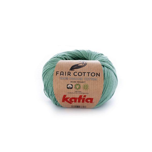 Fair Cotton by Katia_3