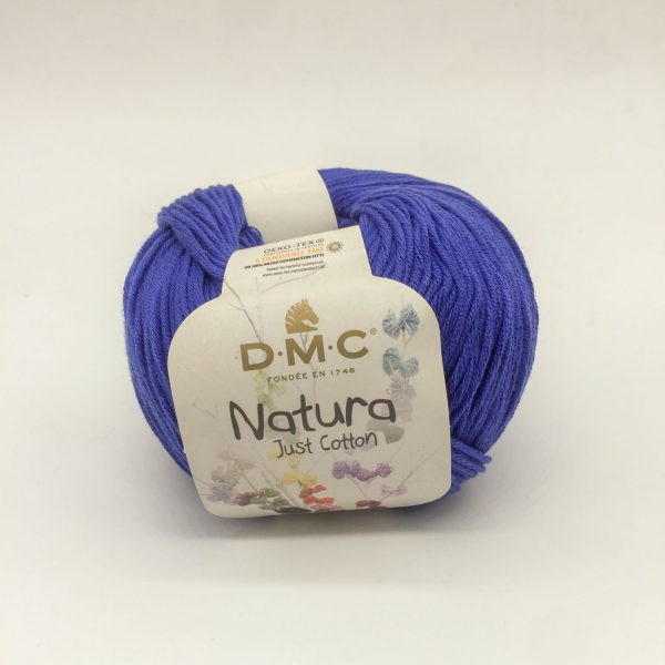 Natura just Cotton art. 302 Dmc _0