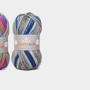 Knitty pop By DMC_0