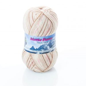 Monte Bianco Sock Yarn By Rial _0